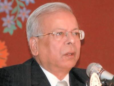 پاکستان میں3سال سے بجلی کی قیمتیں نہیں بڑھائی گئی تھیں،ڈاکٹرعشرت حسین