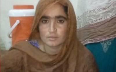 سکھر پولیس نے مغوی لڑکی فیصل آباد سے بازیاب کرالی،ملزمان فرار