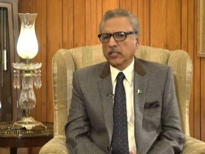 President expresses satisfaction over performance of incumbent government
