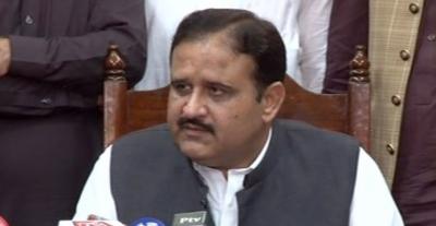 غیر جانبدار انتظامیہ عوام کے مسائل کے حل کر کے انہیں سہولیات فراہم کر سکتی ہے،وزیر اعلی پنجاب سردار عثمان بزدار