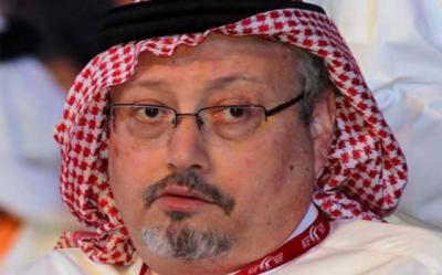 سعودی صحافی جمال خشوگی کے جسمانی اعضا برآمد کر لیے گیے،برطانوی میڈیا