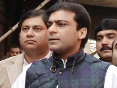 عمران خان میں اخلاقی جرات ہے تو ہیلی کاپٹر اسکینڈل کا جواب دیں: حمزہ شہباز
