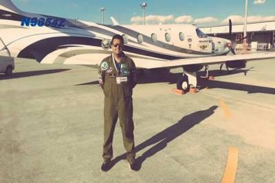 مشن پرواز' پر نکلے فخر عالم روسی ایئرپورٹ پر زیرِحراست