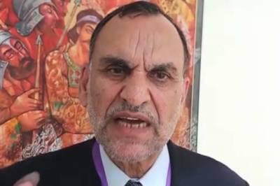 آئی جی اسلام آباد کا تبادلہ: 22 گھنٹے تک میرا فون نہیں سنا، اعظم سواتی