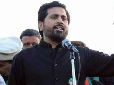 حمزہ شہباز اپنی اور والد کی کرپشن چھپانے کے لیے ووٹرز کو بے وقوف بنا رہے ہیں:وزیر اطلاعات پنجاب فیاض الحسن چوہان