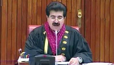 قائم مقام صدر صادق سنجرانی زیر صدارت گوادر میں پارلیمانی ایشین اسمبلی کا باضابطہ آغاز ۔