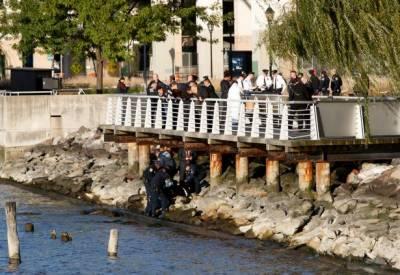 امریکا: دریائے ہیڈسن سے 2سعودی لڑکیوں کی لاشیں برآمد
