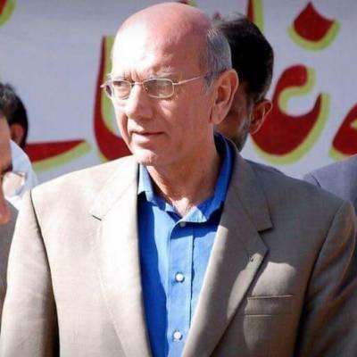 آزاد کشمیر کے سینئر سیاستدان سردار خالد ابراہیم انتقال کر گئے