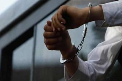 کوئٹہ پولیس کی مختلف علاقوں میں کارروائیاں، 9 مطلوب ملزمان گرفتار