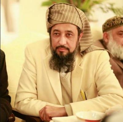 مولانا حامد الحق حقانی اتفاق رائے سے جے یو آئی (س )کے قائم مقام امیر مقر ر