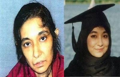 امریکی جیل میں قید عافیہ صدیقی کی وزیراعظم عمران خان سے رہائی میں مدد کی اپیل