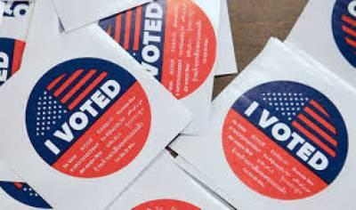 امریکہ مڈٹرم الیکشن: ایوان زیریں میں ڈیموکریٹس کی ریپبلکنز پر ایک سیٹ کی برتری