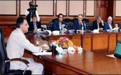 وزیرخزانہ کی زیرصدارت اقتصادی رابطہ کمیٹی کا آج اجلاس طلب