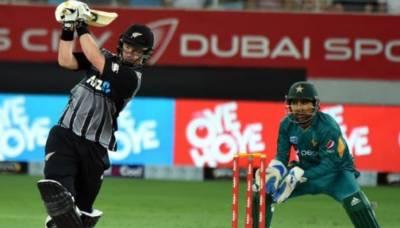 پاکستان اور نیوزی لینڈ کے درمیان پہلا ون ڈے آج کھیلا جائے گا