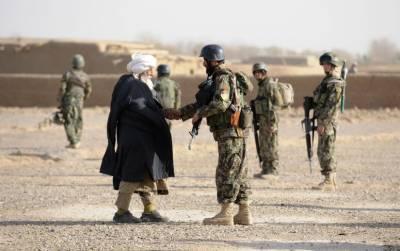 افغانستان میں گزشتہ کئی برسوں کے مقابلے میں اب امن کے امکانات زیادہ ہیں۔ نیٹو سربراہ