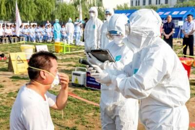 ایچ سیون این نائن برڈ فلو وائرس ہوا میں نمی سے پھیل سکتا ہے۔ ماہرین