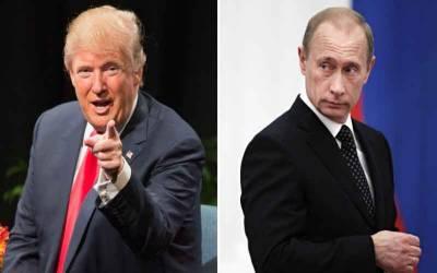 جی 20 اجلاس کے دوران روسی اور امریکی صدور کی ملاقات متوقع
