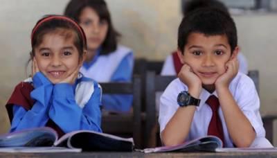 یوم اقبال پر محکمہ تعلیم سندھ کا چھٹی کا اعلان