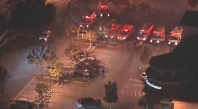 امریکی ریاست کیلیفورنیا کے شراب خانے کے باہر فائرنگ، متعدد افراد زخمی