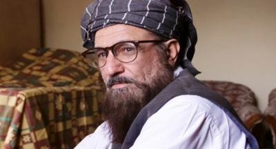 مولانا سمیع الحق کی شہادت کے آٹھویں روز بھی تعزیت کے لئے لوگوں کی آمد کا سلسلہ جاری