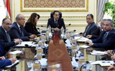 ایران سے پٹرول درآمد نہیں کریںگے۔ مصر