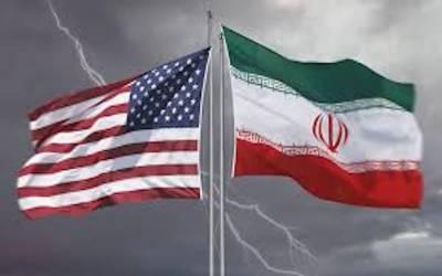 امریکی پابندیوں کے خلاف ایران کی عالمی سمندری ادارے میں شکایت