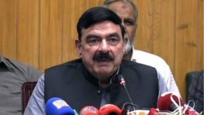 شیخ رشید کی منی لانڈرنگ کیس میں سندھ سے بڑی گرفتاری کی پیشگوئی