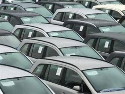 سندھ میں نئی سرکاری گاڑیوں کی خریداری پر3سال کیلئے پابندی عائد