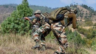 بھارتی فورسز کی لائن آف کنٹرول کے لیپہ سیکٹر پر بلا اشتعال فائرنگ، 4شہری شدید زخمی