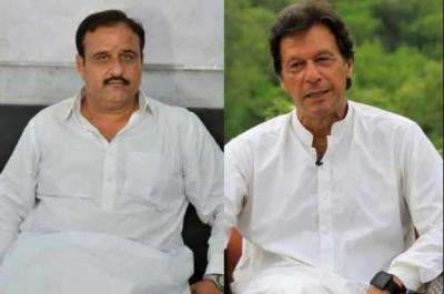 ''عثمان بزدار بھی وسیم اکرم اور انضمام الحق کی طرح اچھا انتخاب ثابت ہوں گے '':وزیراعظم عمران خان