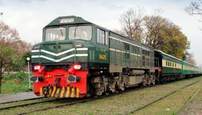 ریلوے انتظامیہ نے لاہور۔ راولپنڈی کے درمیان نئی چلنے والی راولپنڈی ایکسپریس کوپانچ مزید اسٹیشنوں پر رکنے کی اجازت دے دی
