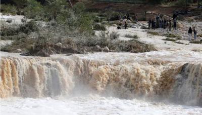 اردن، سعودی عرب اور کویت میں شدید بارشوں کا سلسلہ جاری،12 افراد ہلاک
