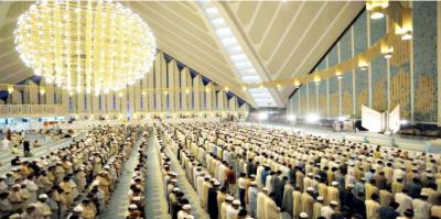 علمائے کرام کی 20نومبر کو رحمت اللعالمین کانفرنس کے انعقاد کے حکومتی فیصلے کی تحسین