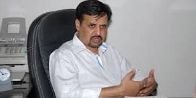 کراچی میں گیس، بجلی غائب ہے، شہری گٹر ملا پانی پی رہے ہیں: مصطفیٰ کمال