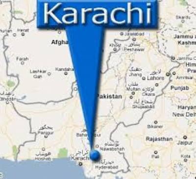 کراچی کے مختلف علاقوں میں پولیس کی کارروائیاں' 12 ملزمان گرفتار