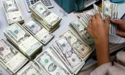 انٹر بینک میں ڈالر مستحکم، 133 روپے 85 پیسے پر لین دین جاری