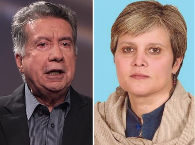 اے این پی نے بشری گوہر، افرا سیاب خٹک کی پارٹی رکنیت معطل کر دی