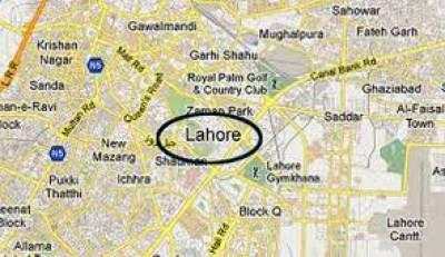 لاہور کے علاقے شاد باغ میں ماں اور 2 بیٹیوں کا قتل