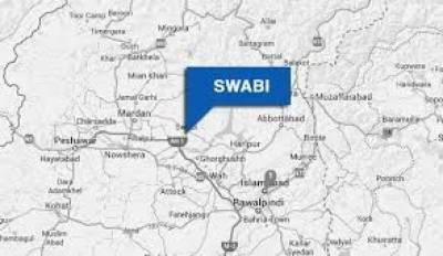 صوابی: پسند کی شادی پر بیٹی اور شوہر قتل، ملزمان موقع سے فرار