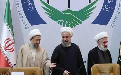 ایران 24 نومبر سے 3 روزہ بین الاقوامی اسلامی کانفرنس کی میزبانی کرے گا۔