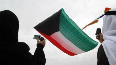 کویت کا متحدہ عرب امارات میں روکی گئی 500 ملین ڈالر کی رقم واپس کرنے کا مطالبہ