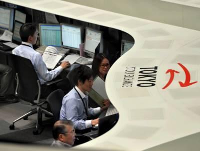 جاپانی سٹاک مارکیٹ میں کاروباری سرگرمیوں کے آغاز پر تیزی