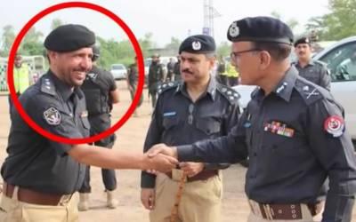 پاکستان سے اغوا ہونے والے پولیس آفیسر کا افغانستان میں قتل