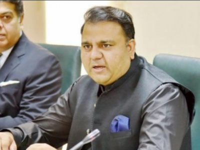 پاکستان میں معاشی دہشت گردی کی گئی اس حوالے سے سینیٹ اپناکرداراداکرے،وفاقی اطلاعات فواد چوہدری