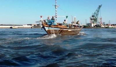 وفاقی حکومت کا تمام شراکت داروں کی مشاورت سےکھلےسمندرمیں ماہی گیری کی پالیسی کاجائزہ لینےکافیصلہ