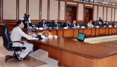 سکی کناری، کوہالہ اور مہل ہائیڈرو پاور منصوبے سے بجلی کی ترسیل کے اناسی ارب بانوے کروڑ روپے کے منصوبے کی منظوری دے دی