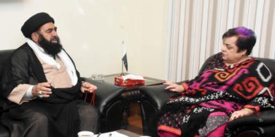 حکومت خواتین سمیت ہرشہری کے حقوق کے تحفظ کیلئے پُرعزم ہے ،شیریں مزاری
