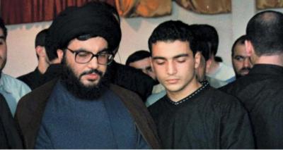 امریکا نے حسن نصر اللہ کے بیٹے کوعالمی دہشتگرد قرار دیدیا