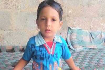 کے الیکٹرک کی مبینہ غفلت، کرنٹ لگنے سے 8 سالہ بچہ جاں بحق