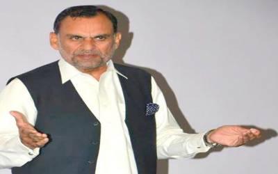 اعظم سواتی کا معاملہ ، جے آئی ٹی نے رپورٹ مکمل کر لی
